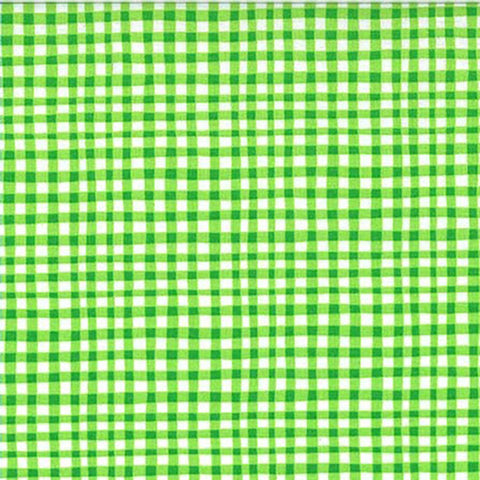 GINGHAM PLAY CX7161-FERN-D  Fern