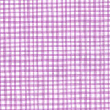 GINGHAM PLAY - LAVENDER