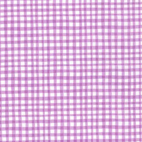 GINGHAM PLAY CX7161-LAVE-D  Lavender