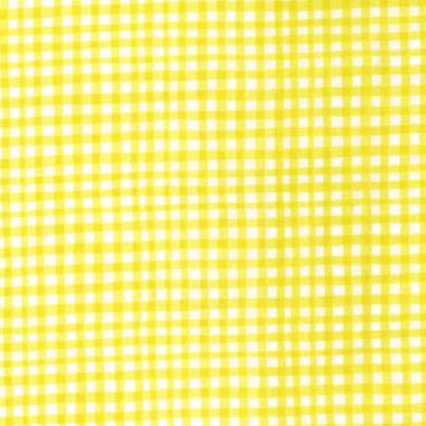 GINGHAM PLAY CX7161-LEMO-D  Lemon