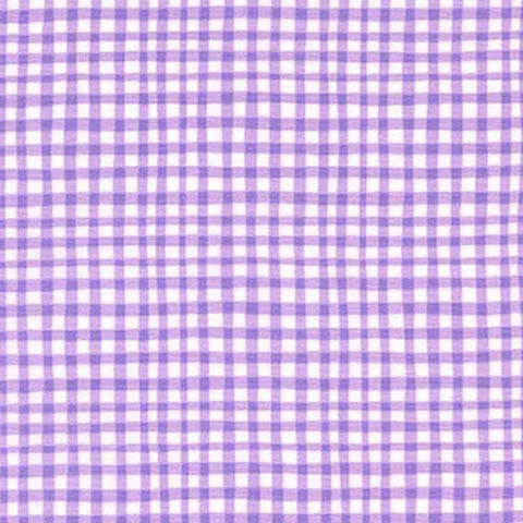GINGHAM PLAY CX7161-LILA-D  Lilac