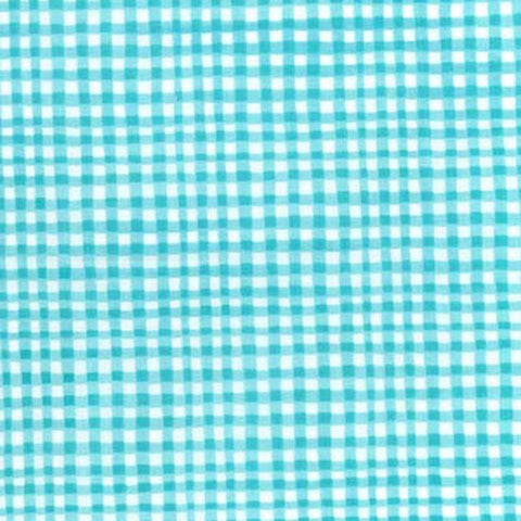 GINGHAM PLAY - LUNA
