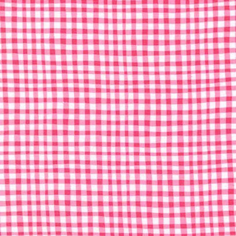 GINGHAM PLAY CX7161-PINK-D  Pink