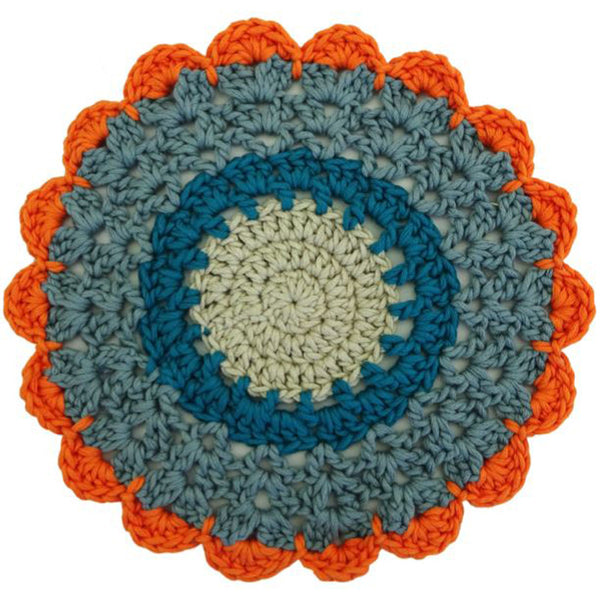 Free Project - Doily
