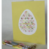 Free Project - Easter Egg Card