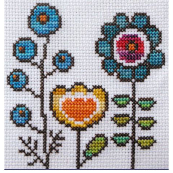 Free Project - Floral