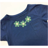 Free Project - Flower Applique