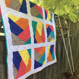 Free Project - Kaleidoscope Quilt