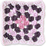 Free Project - Granny Square
