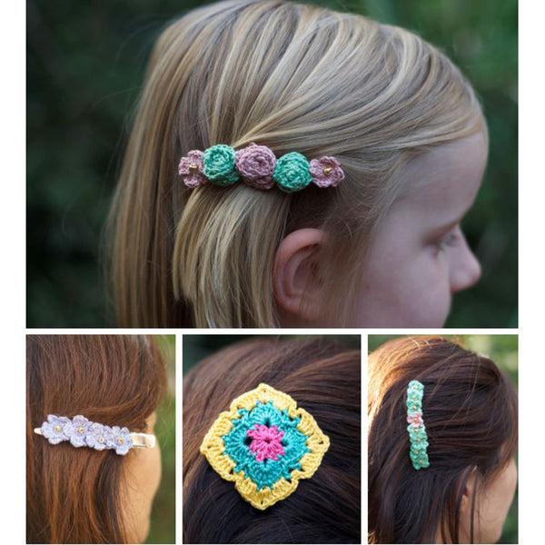 Free Project - Hair Accessories