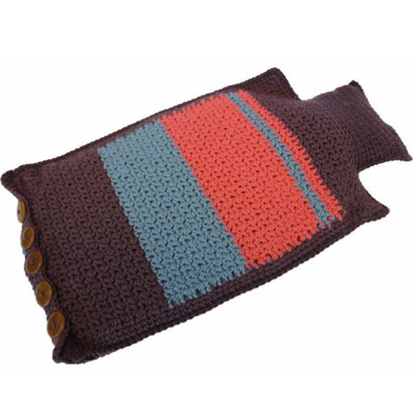 Free Project - Hot Water Bottle