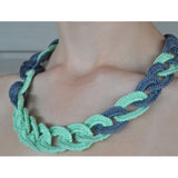 Free Project - Interlocking Neck Piece