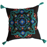 Free Project - Moroccan Cushion