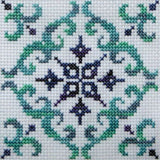 Free Project - Moroccan Tile