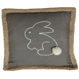 Free Project - Rabbit Cushion