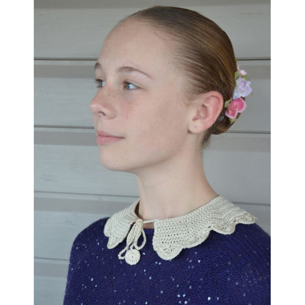 Free Project - Small Collar Glamour
