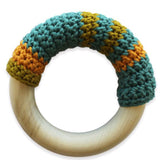 Free Project - Crochet Ring Cover