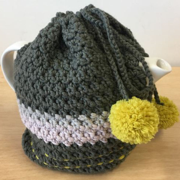 Free Project - Tea Cosy