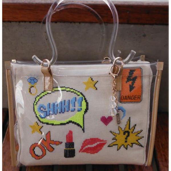 Free Project - WoW Handbag