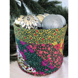 Free Project -  Liberty - Season's Greetings - Basket