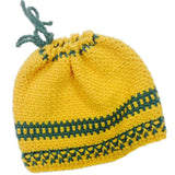 Free Project - Yellow Beanie