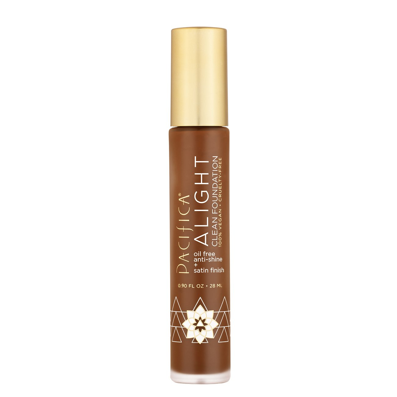 Alight Clean Foundation - Makeup - Pacifica Beauty