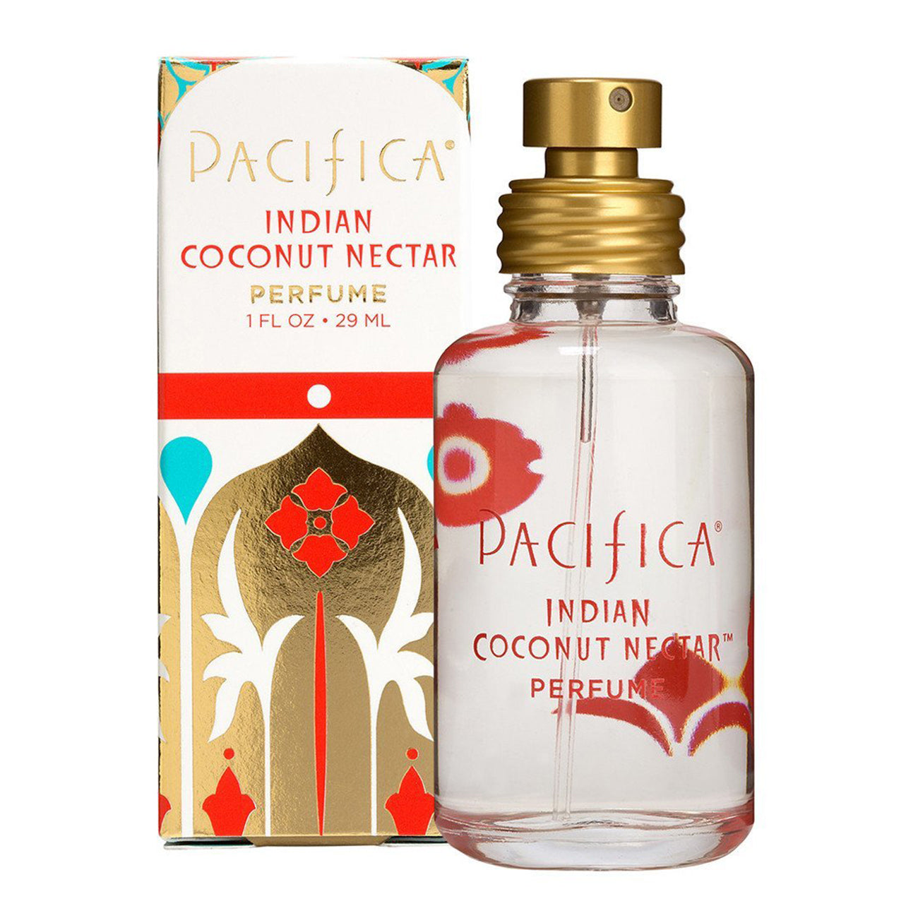 Indian Coconut Nectar Spray Perfume