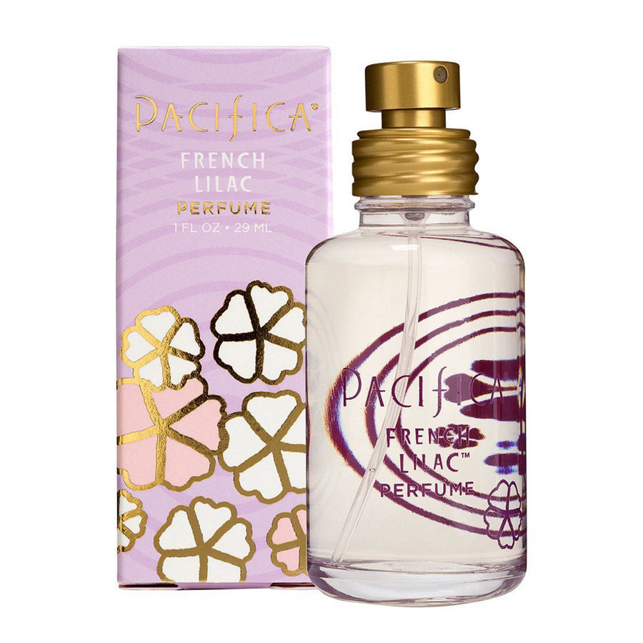 Pacifica Natural Makeup Skincare Perfume 100 Vegan Beauty Barn Mom Lit Up Water French Lilac Spray