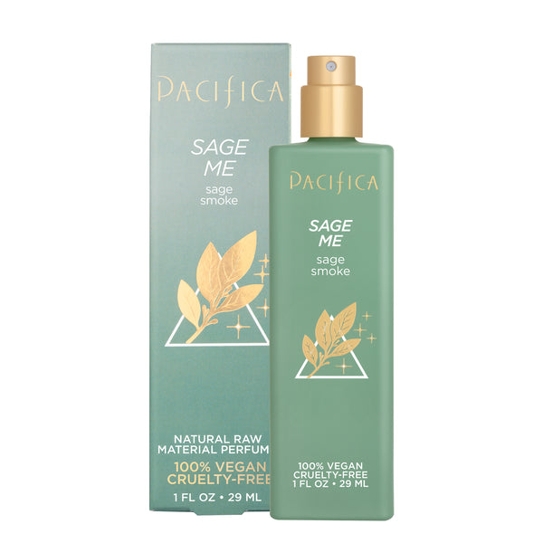 Natural Origins Sage Me-Perfume-Pacifica Beauty