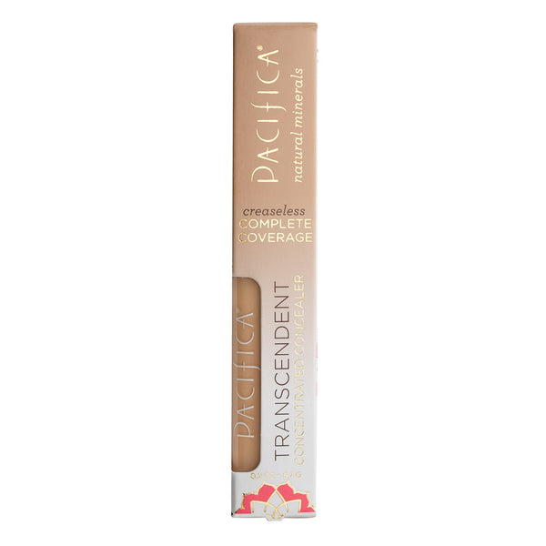 Transcendent Concentrated Concealer-Makeup-Pacifica Beauty