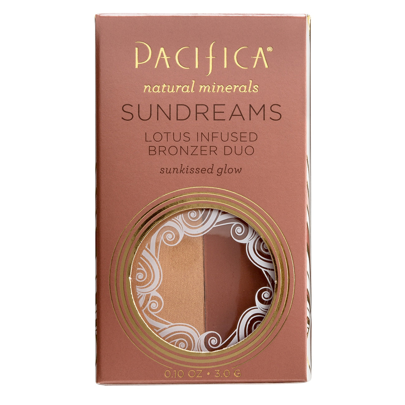 Sundreams Lotus Infused Bronzer Duo