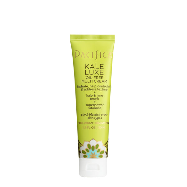 Kale Luxe Oil-Free Multi Cream - Skin Care - Pacifica Beauty