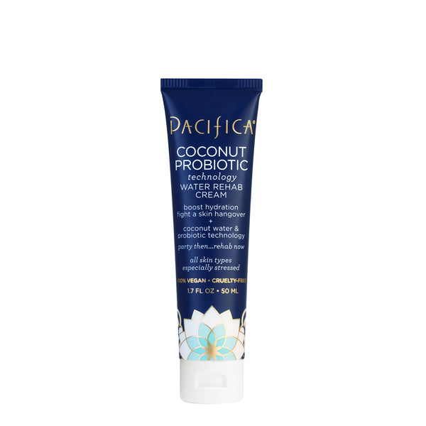 Coconut Probiotic Water Rehab Cream - Skin Care - Pacifica Beauty