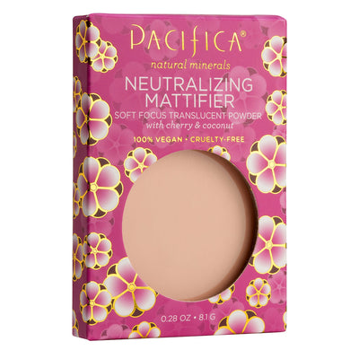 Natural Makeup Cruelty Free Cosmetics Pacifica