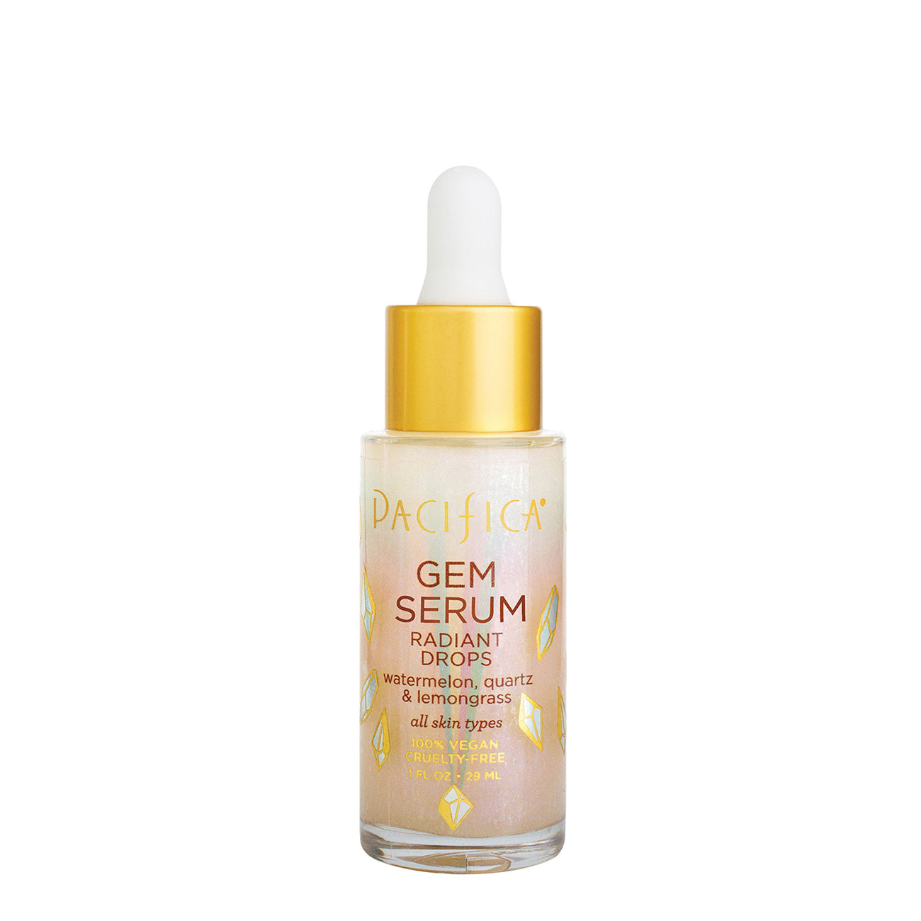 Gem Serum Radiant Drops