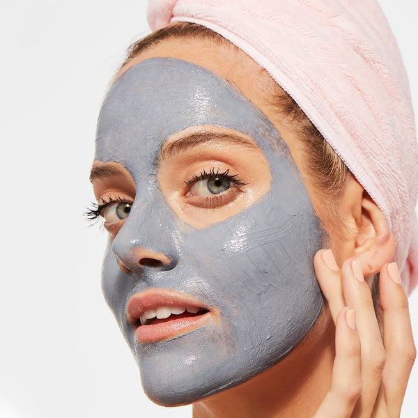 Kale Charcoal Ultimate Detox Mask-Skin Care-Pacifica Beauty