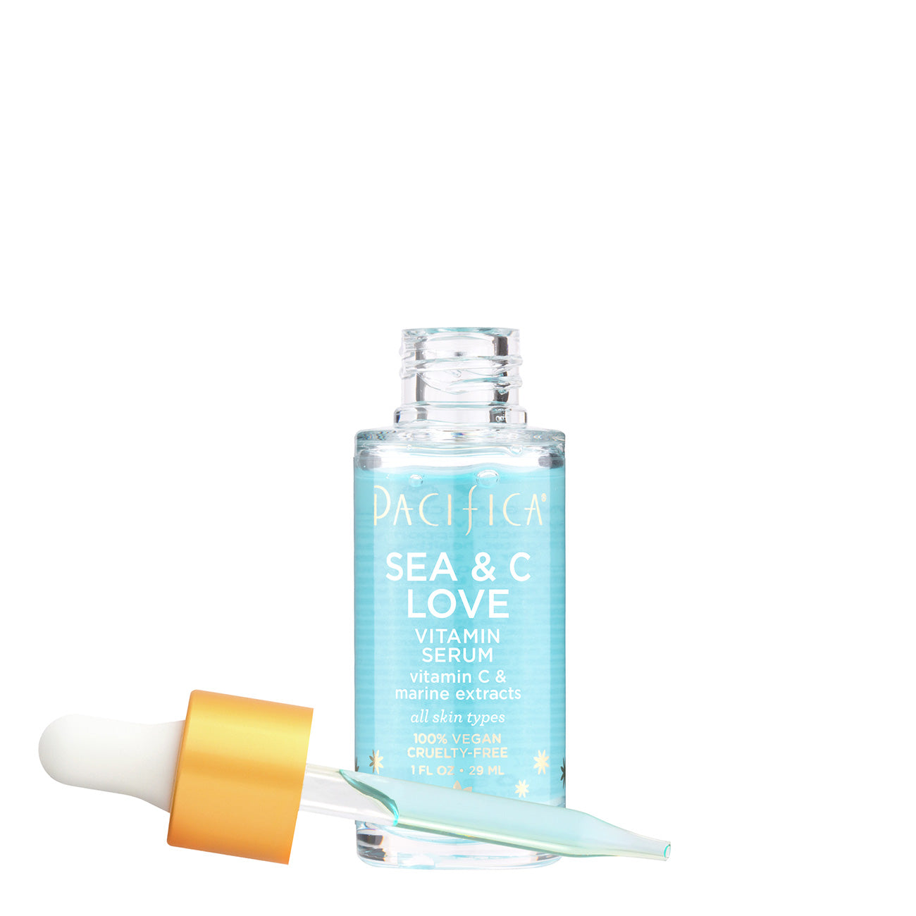 Sea Purify Balancing Clay Mask by pacifica #13