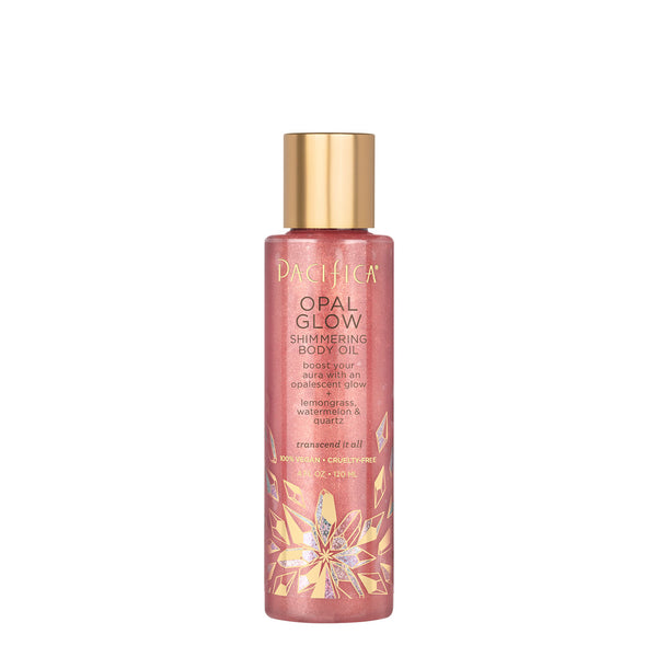 Opal Glow Shimmering Body Oil-Bath & Body-Pacifica Beauty