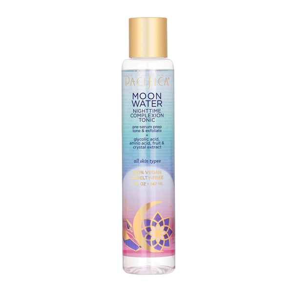 Moon Water Nightime Complexion Tonic-Skin Care-Pacifica Beauty