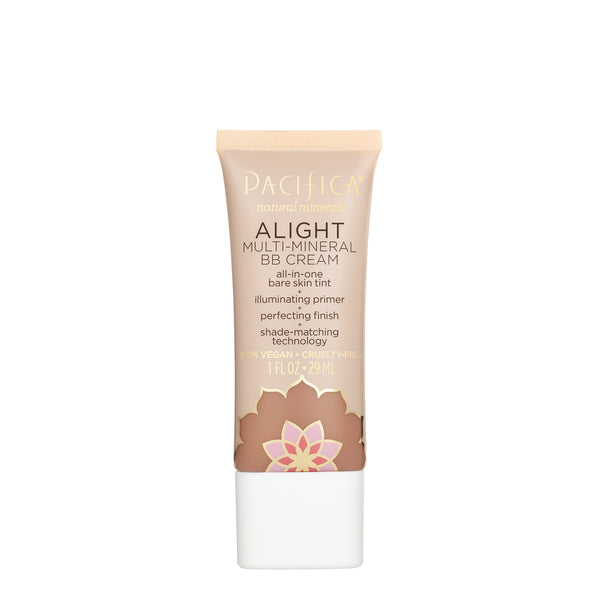 Alight Multi-Mineral BB Cream-Makeup-Pacifica Beauty