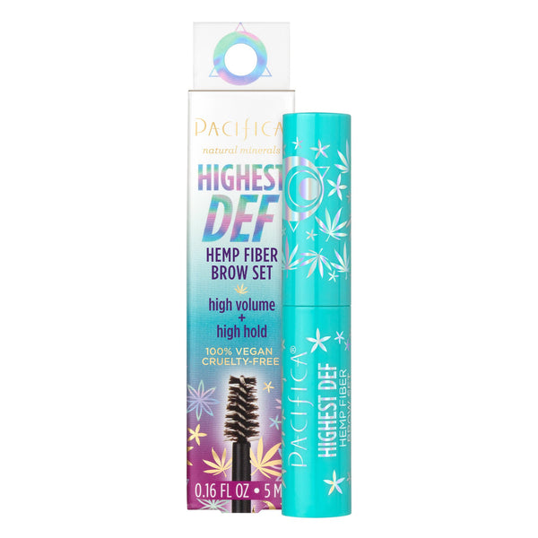 Highest Def Hemp Fiber Brow Set-Makeup-Pacifica Beauty