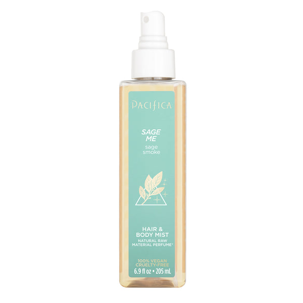 Sage Me Hair & Body Mist - Bath & Body - Pacifica Beauty
