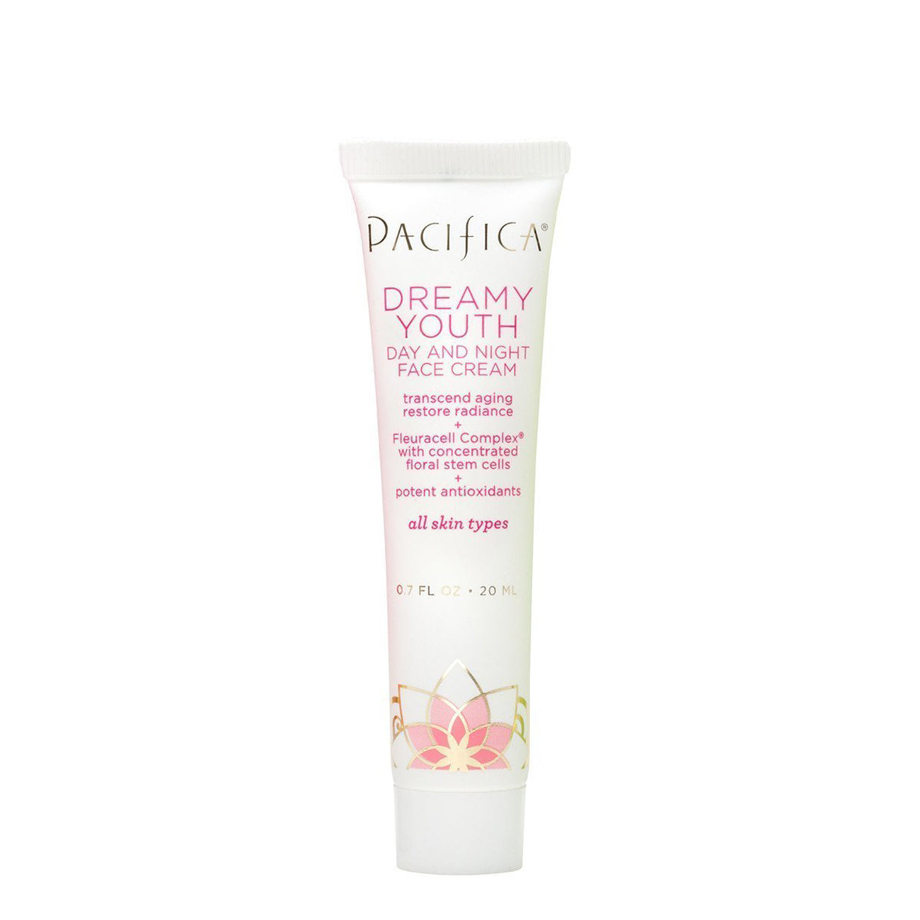 Dreamy Youth Day & Night Face Cream Mini (.7 FL OZ)