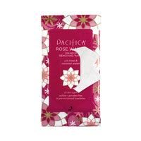 Rose Water Makeup Removing Wipes (10ct)