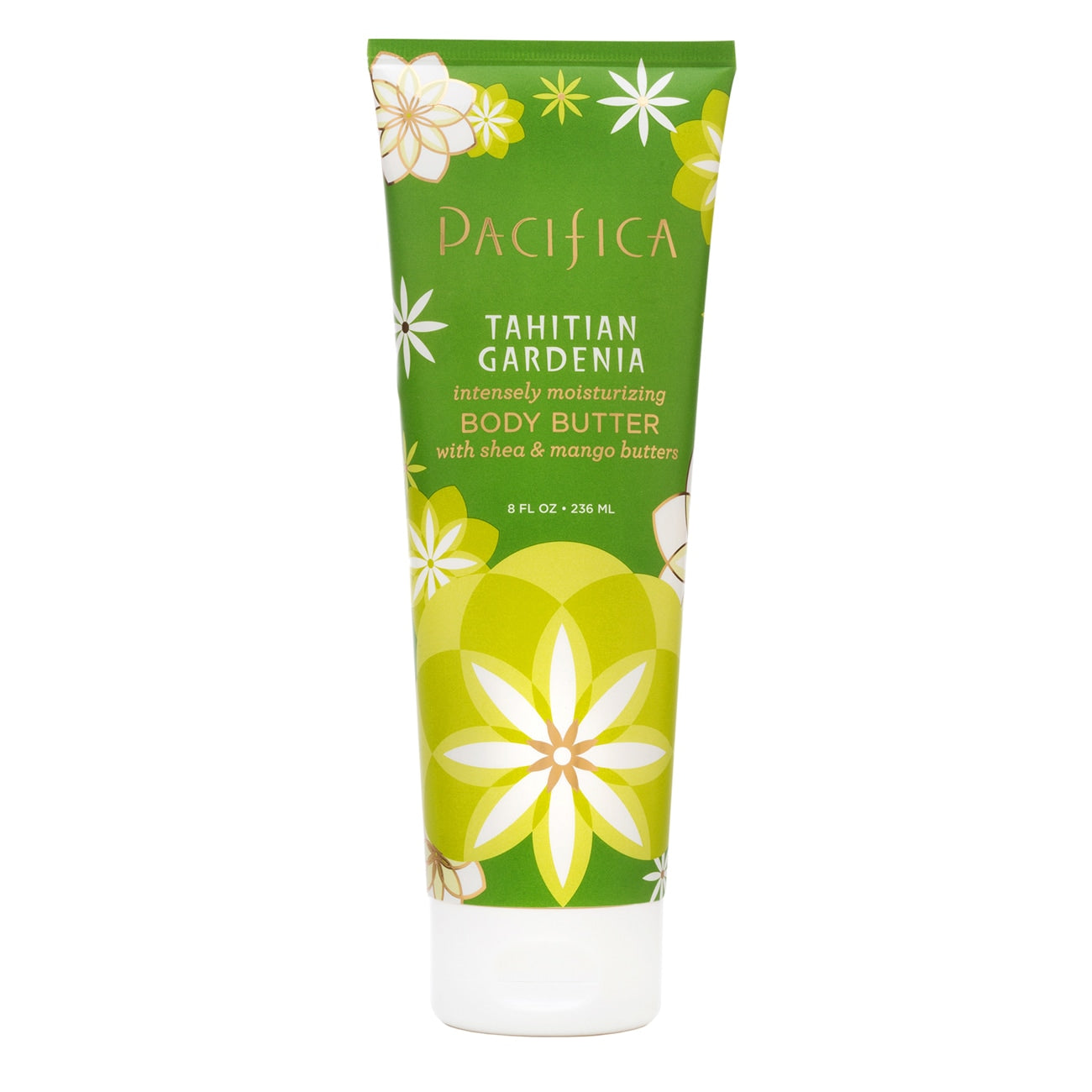 Tahitian Gardenia Body Butter Tube