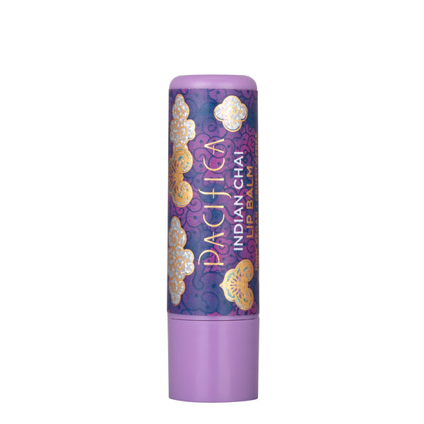 Indian Chai Natural Lip Balm - Skin Care - Pacifica Beauty