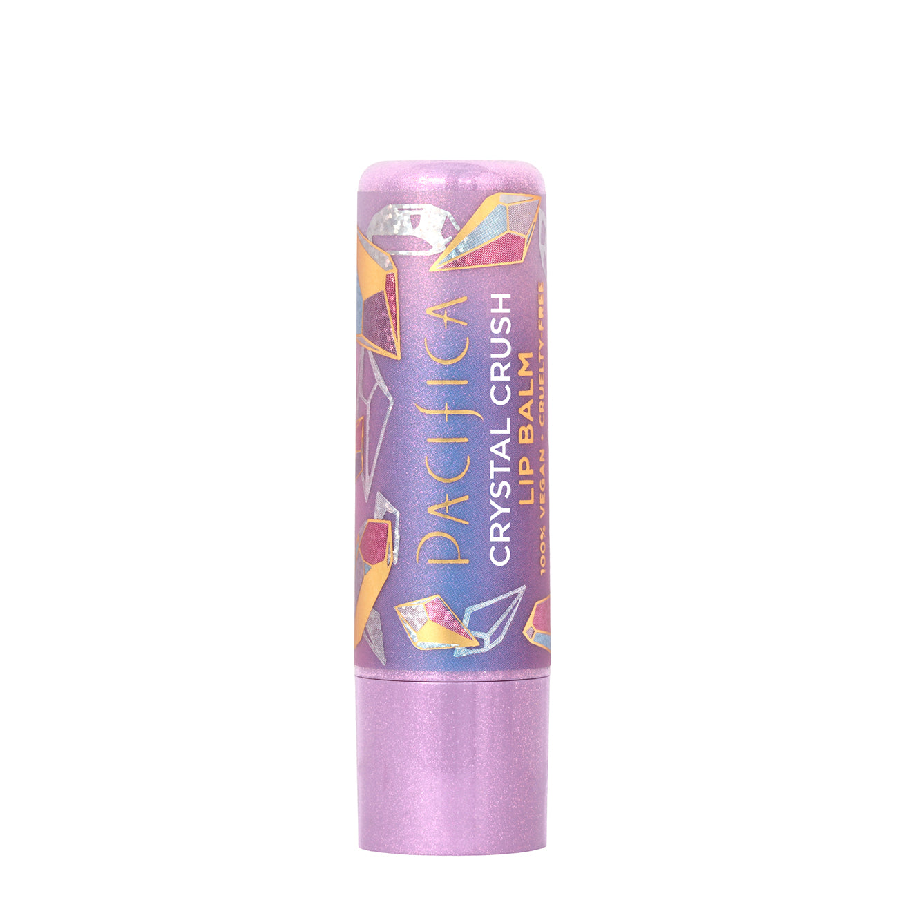 Crystal Crush Lip Balm