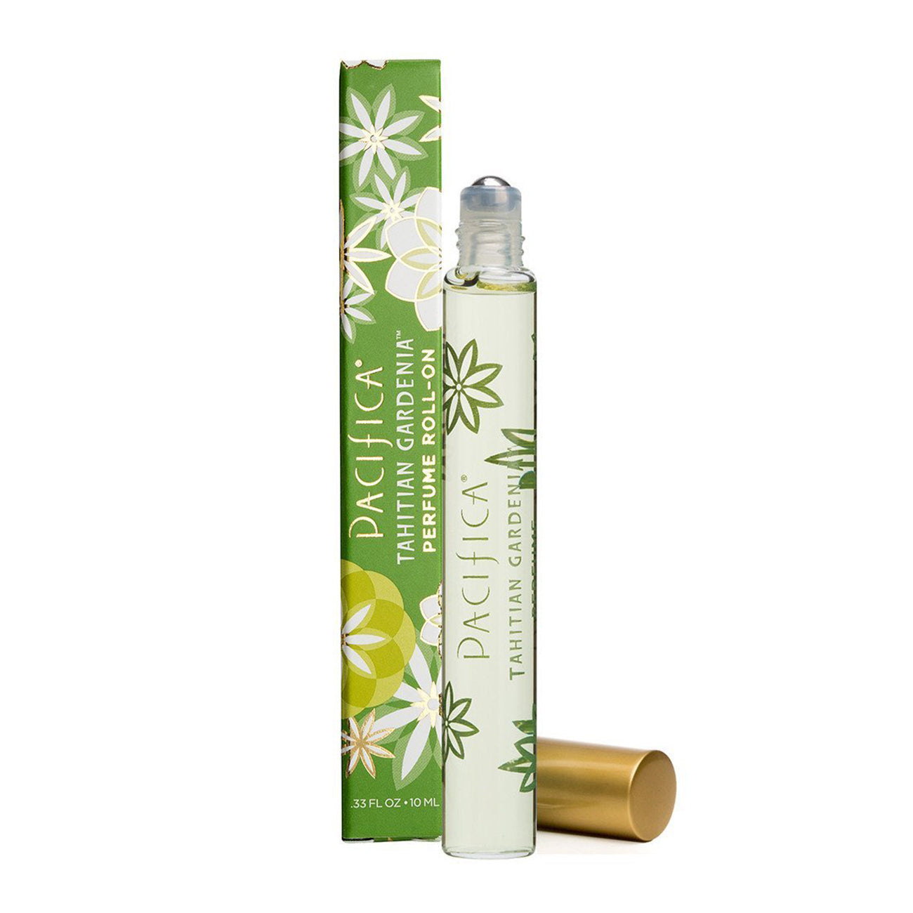 Tahitian Gardenia Roll-on Perfume