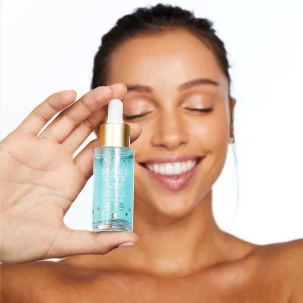Sea & C Love Vitamin Serum-Skin Care-Pacifica Beauty