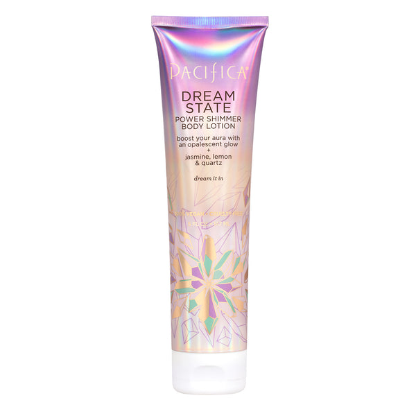 Dream State Power Shimmer Body Lotion-Bath & Body-Pacifica Beauty
